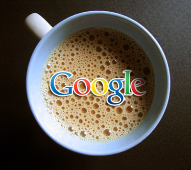 New Google Search Index Caffeine